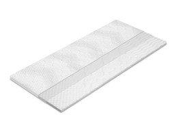 Dormeo Silver Plus 3 zónás 5 cm fedőmatrac