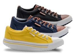 Walkmaxx Comfort szabadidőcipő 2.0