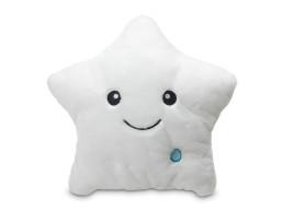 Dormeo Warm Hug Kids világító plüss csillag