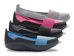 Comfort sport balerina cipő 2.0 Walkmaxx
