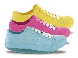 Walkmaxx Trend ombre szabadidőcipő