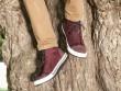Comfort magasszárú szabadidőcipő Walkmaxx