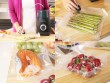 Flavorchef Express Kitchen System multifunkciós konyhai robotgép Delimano