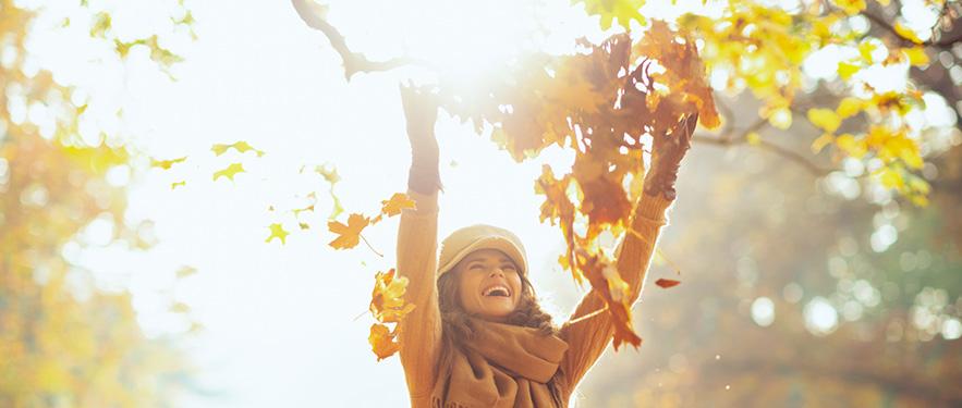 Őszi napéjegyenlőség akció