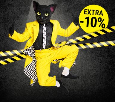 EXTRA -10% TOP 3 termékünkre