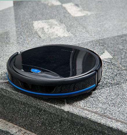 Rovus Robotic Vac&Mop robotporszívó