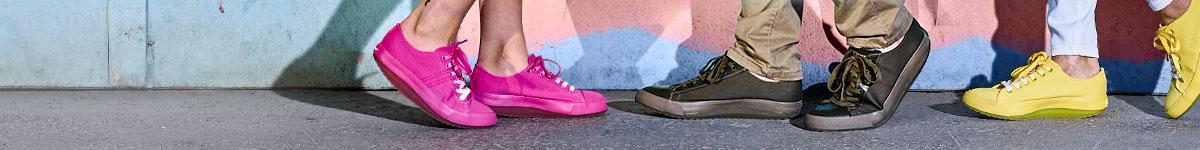 Walkmaxx Trend Leisure cipőkollekció