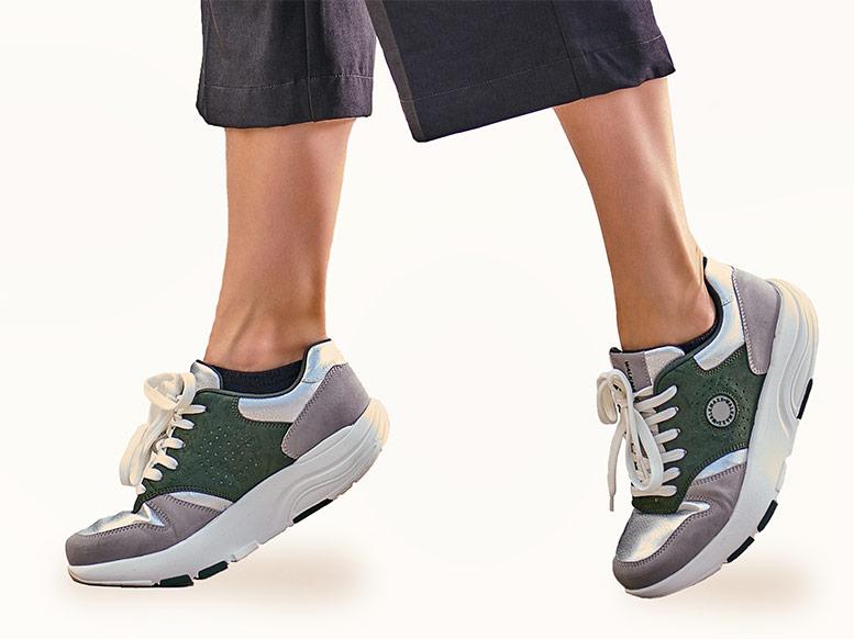 WM Fit őszi utcai cipő