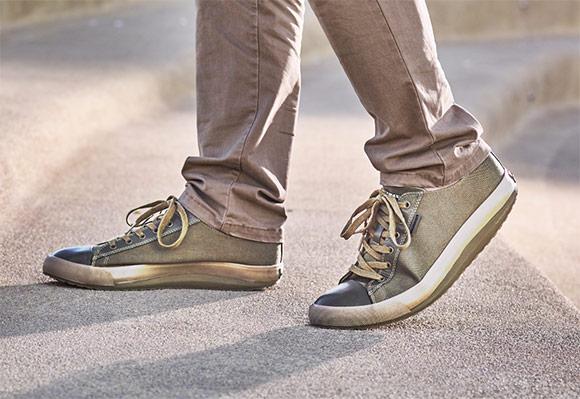 Walkmaxx Trend szabadidőcipő