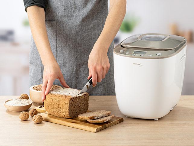 Delimano Joy kenyérsütő gép