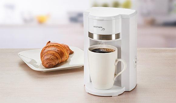 Delimano Joy kávéfőző