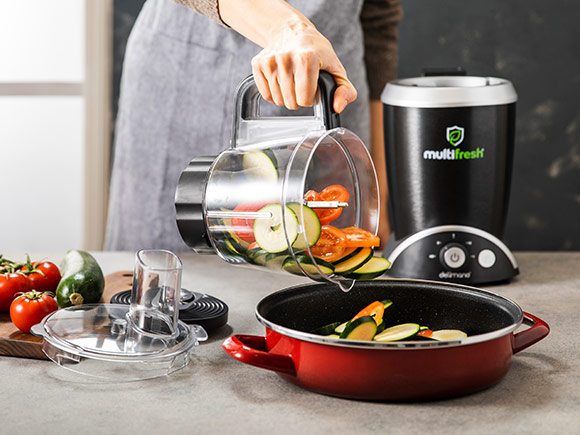 Delimano Multifresh Food Processor