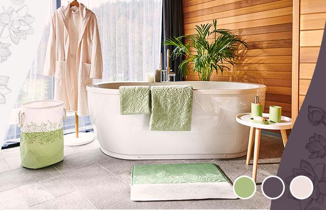 Dormeo Dalia fürdőköpeny