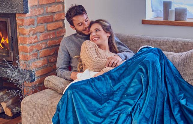 Dormeo Warm Hug szett 2020 I