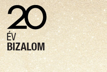 20 év Top Shop