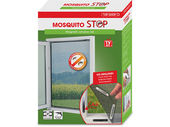 Top Shop Mosquito Stop