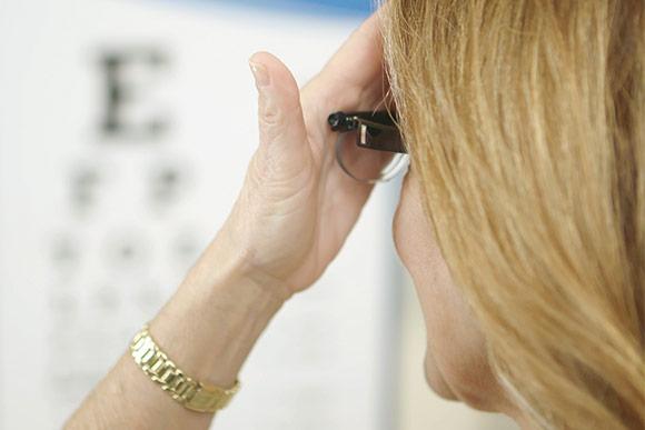 Vizmaxx önszabályozó szemüveg